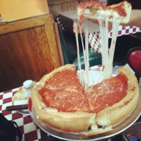 Photo taken at Giordano's by John L. on 9/14/2012