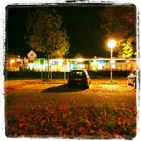 Photo taken at Station Oss by Tim v. on 10/27/2012
