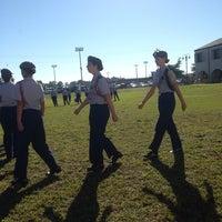 Photo taken at Mariner High School by Jennie💋🌹 B. on 3/1/2014