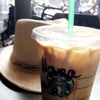 Photo taken at Starbucks by Noura ⚖. on 7/16/2016