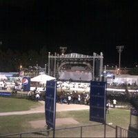 Foto tomada en Estadio Chochi Sosa por Guillermo U. el 12/14/2012