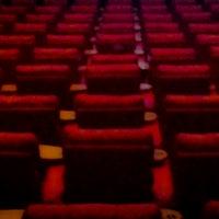 Photo taken at Mystic Luxury Cinemas by Beth F. on 9/18/2016