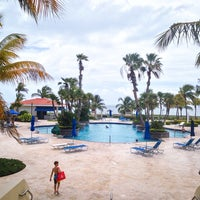 Photo taken at Costa Caribe Golf & Country Club @ Ponce Hilton Resort & Casino by Beth F. on 8/31/2014
