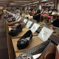 Photo taken at DSW Designer Shoe Warehouse by Alex M. on 11/18/2012