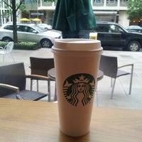 Photo taken at Starbucks by Hassan F. on 6/19/2013