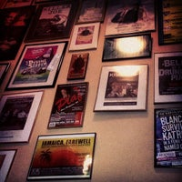 Photo taken at SoHo Playhouse by __TR3V on 3/17/2013