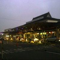 Photo taken at Husein Sastranegara International Airport (BDO) by Dea Mutiara S. on 12/12/2012