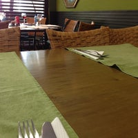 Photo taken at Limone Restaurante e Café by Andrea F. on 12/31/2012