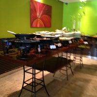 Photo taken at Limone Restaurante e Café by Ana Paula L. on 12/31/2012
