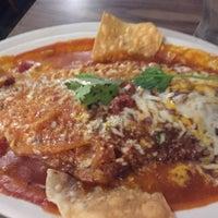 Photo taken at Mario's De La Mesa Restaurant by Misty B. on 4/8/2016