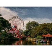 Photo taken at Jakarta Utara by Molo S. on 8/10/2014