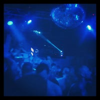 Photo taken at Mekka Nightclub by merredith l. on 3/11/2013
