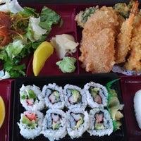 Photo taken at Matsu Sushi by Debra K. on 3/17/2014