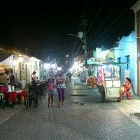 Photo taken at Passarela do Álcool by Adriana A. on 8/10/2013