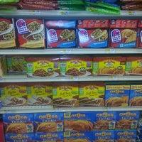 Photo taken at City Supermarket Irvington by India D. on 7/17/2013
