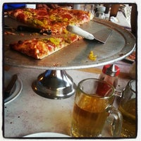 Photo taken at Little Venice Restaurant by Gautam S. on 1/6/2014