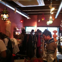 Photo taken at tamutamucafe by tamutamucafe on 10/27/2012