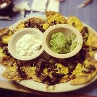 Photo taken at Las Salsas by Rhiannon E. on 11/25/2012