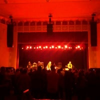 Photo taken at Buckhead Theatre by Keisha H. on 10/27/2012
