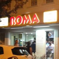 Photo taken at Roma Dondurmacısı by Dilek D. on 7/11/2013