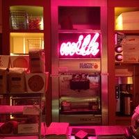 Photo taken at Momofuku Milk Bar by Jennifer Y. on 6/13/2013