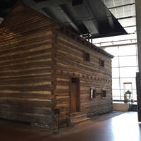 Photo taken at National Underground Railroad Freedom Center by Andrew R. on 6/11/2016