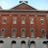 Photo taken at Ford's Theatre by Andrew R. on 5/24/2013