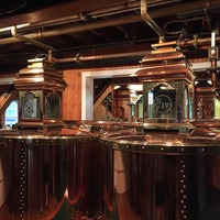 Photo taken at Maker's Mark Distillery by Andrew R. on 10/1/2015