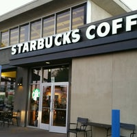 Photo taken at Starbucks by Skip G. on 10/5/2016