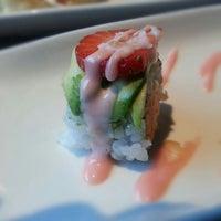 Photo taken at Koi Sushi by Sindi H. on 12/28/2012