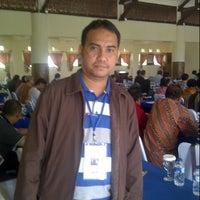 Photo taken at Pondok Remaja PGI by Jemmy K. on 4/27/2013