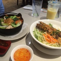 Photo taken at Viet Pho & Grill by Boy S. on 7/28/2014