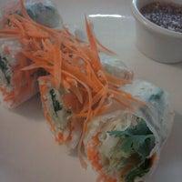 Photo taken at Tia's Asian Restaurant by Alan W. on 9/24/2012