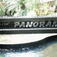 Photo taken at Hotel Panorama by Lana K. on 3/1/2014