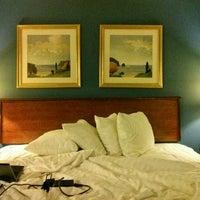 Photo taken at Baymont Inn & Suites Memphis East by Julian W. on 4/25/2015