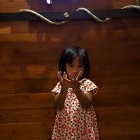 Photo taken at Hotel Grand Legi by Husnanidiaty N. on 4/18/2016