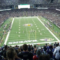 Photo taken at M&T Bank Stadium by Paul B. on 9/24/2012