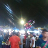 "Photo taken at Pasar Malam Port Dickson by Mohammad "" Mightyleos"" F. on 4/23/2016"