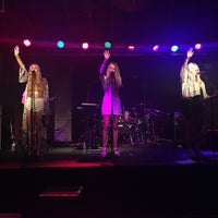 Photo taken at Thom Thom Club by Kelsey Z. on 8/21/2015