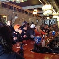 Photo taken at Bootleggers Inn by Noah B. on 11/4/2012
