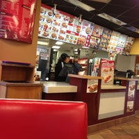 Photo taken at KFC/Taco Bell by Eric H. on 2/12/2013