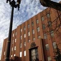 Photo taken at Clark County Courthouse by Shannon H. on 1/22/2013