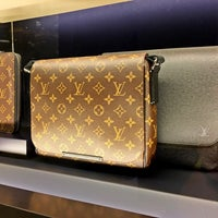 Photo taken at Louis Vuitton by Budianto R. on 6/12/2016