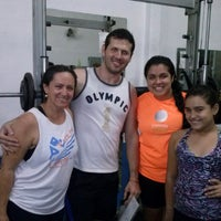 Photo taken at FitMax by Ricky B. on 5/15/2013