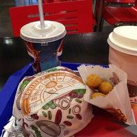 Photo taken at Burger King by Vsevolod Z. on 7/21/2013