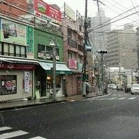 Photo taken at ファルマン通り交差点 by 風馬 on 11/24/2016