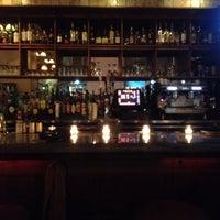 Photo taken at Smyth Lobby Bar by Courtenay B. on 11/3/2013