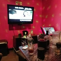 Photo taken at Inhabit Karaoke Lounge by Victor C. on 6/12/2016