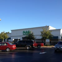 Photo taken at Publix by Carole S. on 11/21/2012