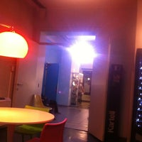 Photo taken at 2go4 Quality Hostel by Wellington C. on 10/20/2012